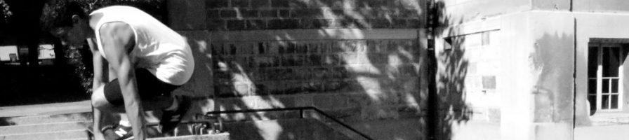 Parkour, sémiotique et perception des espaces urbains